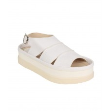 Broad Sole Plaster Sandals