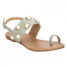 Ladies Sandals with Beads
