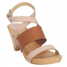Multi colour women sandals