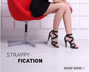 strappy fication